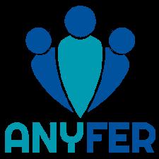 ANYFER Logo